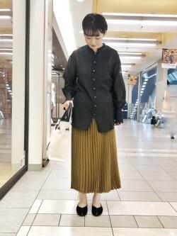 [URBAN RESEARCH 札幌ステラプレイス店][kitagawa]