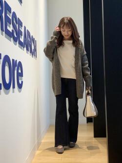 [URBAN RESEARCH Storeアミュプラザくまもと店][maiko]