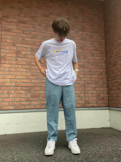 [warehouse 佐野プレミアムアウトレット店][るん]