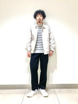 [DOORS 札幌ステラプレイス店][工藤 晋]