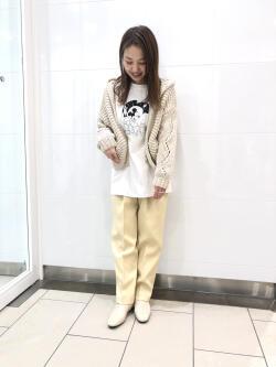 [山本 美沙]