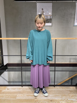 [URBAN RESEARCH ルミネ大宮店][miho]