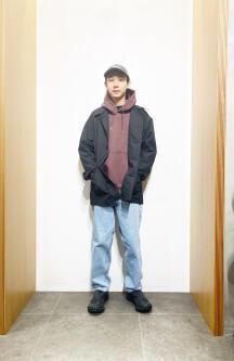 [DOORS 札幌ステラプレイス店][西井 光平]