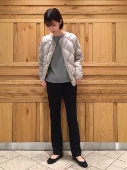 [DOORS ジョイナス横浜店][かなやま あゆり]