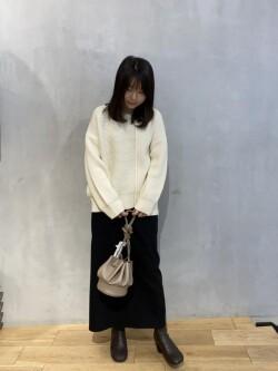 [SENSE OF PLACE キュープラザ原宿店][mi]