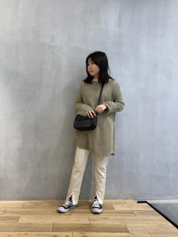 [SENSE OF PLACE キュープラザ原宿店][ミヨシ]