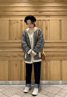[DOORS ジョイナス横浜店][louis]