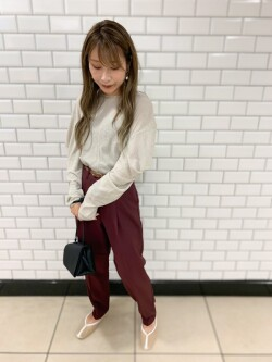 [UR MAKE STORE Echika池袋店][satomi ]