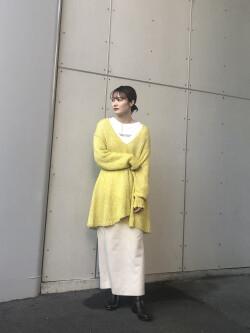 [小早川 楓里]