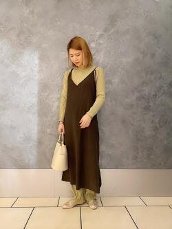 [SENSE OF PLACE ミント神戸店][nanami]