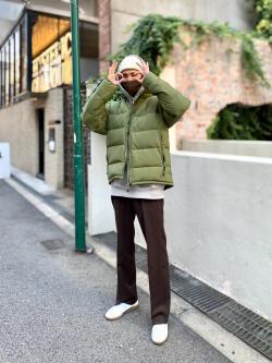 [URBAN RESEARCH 堀江店][オオツキ]