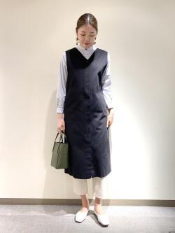 [DOORS 京都藤井大丸][ミナクチマコ]