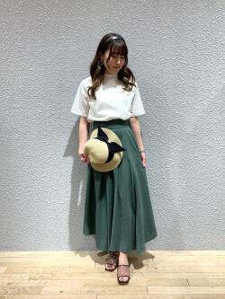 [SENSE OF PLACE テラスモール松戸店][ア ユ]