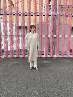 [warehouse 三井アウトレットパーク木更津店][Risa]