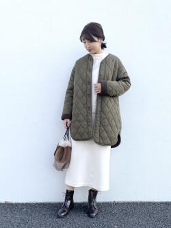 [SENSE OF PLACE ららぽーと海老名店][Rina]