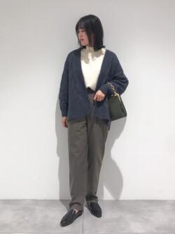 [SENSE OF PLACE 錦糸町パルコ店][とよしま]