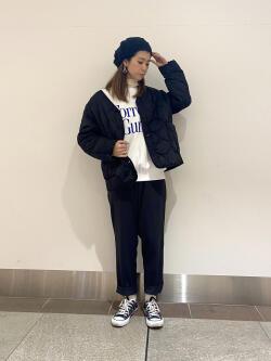 [Sonny Label ラスカ茅ヶ崎店][たぐま さやこ]