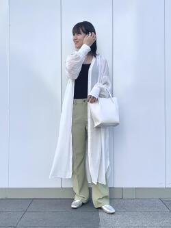 [SENSE OF PLACE 八重洲地下街店][アリサ]