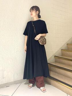 [SENSE OF PLACE ルミネエスト新宿店][アリサ]