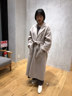[URBAN RESEARCH Store ららぽーとTOKYO BAY店][ヤギ]