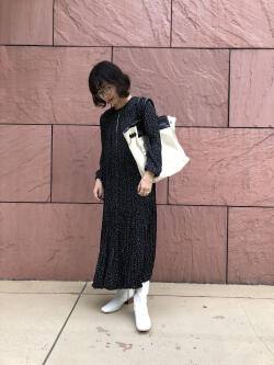 [URBAN RESEARCH Store ららぽーとTOKYO BAY店][ヤギ]