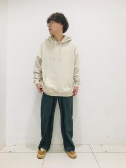 [SENSE OF PLACE イオンモール岡山店][よしお]