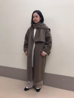 [UR Make Store ecute大宮店][犬飼 つくし]
