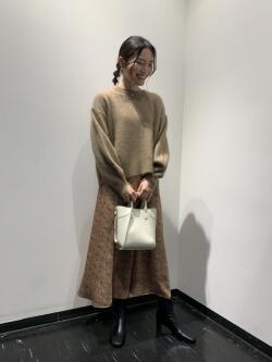 [URBAN RESEARCH 天王寺MIO店][鉄野 夢]