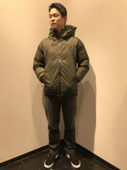[URBAN RESEARCH 天王寺MIO店][弥富 大樹]