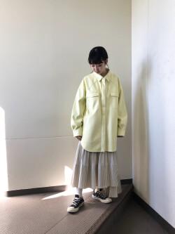 [KBF ルミネ町田店][新谷 菜衣]