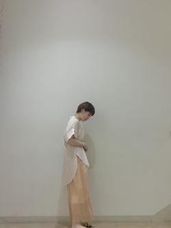 [KBF ラフォーレ原宿店][Masaki]