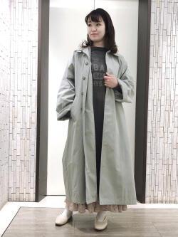 [UR Make Store 東急プラザ蒲田店][mami]