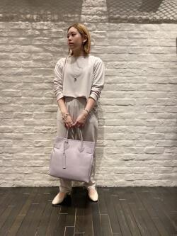 [URBAN RESEARCH TOKYO店][kida。]