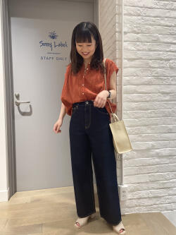 [Sonny Label ららぽーと富士見店][aki_meguro]