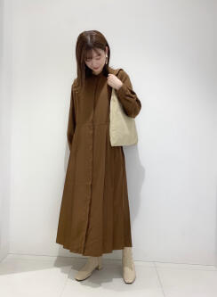[URBAN RESEARCH Store 近鉄あべのハルカス店][山下 華奈]