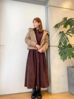 [URBAN RESEARCH Store ルクア大阪店][yamakana]