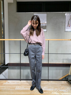 [URBAN RESEARCH ルミネ横浜店][高田 幸奈]