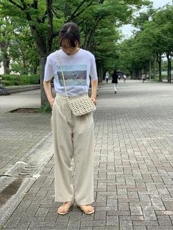 [高田 幸奈]