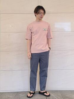 [Sonny Label LINKS UMEDA店][田中 貴也]