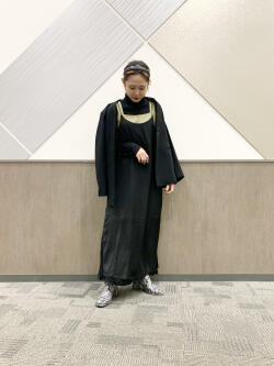 [SENSE OF PLACE イオンモール広島府中店][川平未来]
