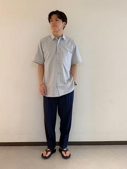 [Aoi Horikiri/堀切  葵]