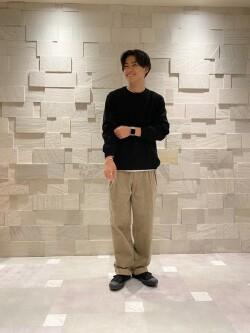 [DOORS ルミネ新宿店][Aoi Horikiri/堀切  葵]