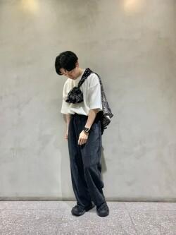 [SENSE OF PLACE 天王寺ミオ店][Ryot@]