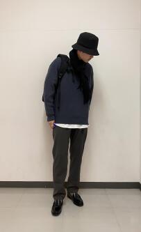 [URBAN RESEARCH 広島パルコ店][末次 拓哉]