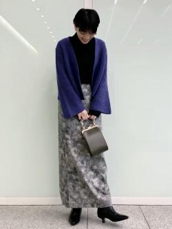 [SENSE OF PLACE 横浜コレットマーレ店][Kaori]
