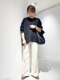 [SENSE OF PLACE 八重洲地下街店][Maki]
