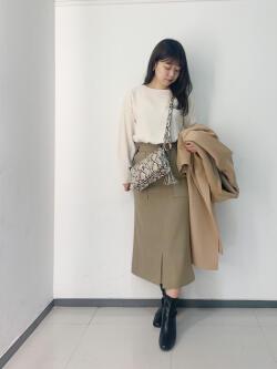 [URBAN RESEARCH 広島パルコ店][Waka]