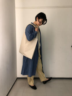 [URBAN RESEARCH 広島パルコ店][ななこ]