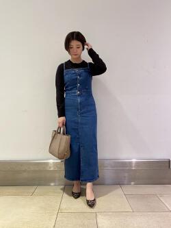 [ROSSO ルミネ新宿店][Shimanouchi]