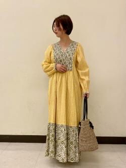 [ROSSO ジョイナス横浜店][Shimanouchi]